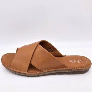 Collection By Clarks Blake Sydney Slides Sandals
